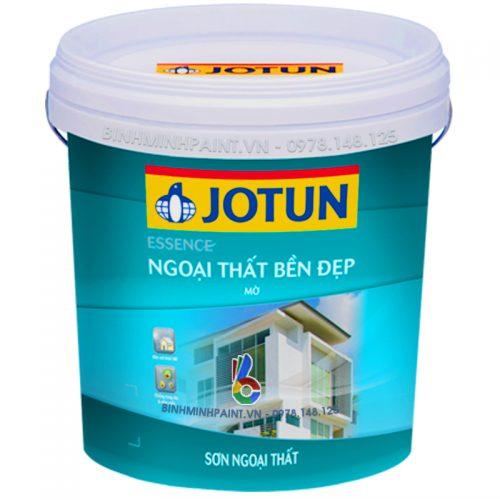 Sơn lót Jotun Essence ngoại thất 17L chính hãng Bình Minh tại Hà Nội 1